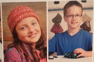 Crochet Kids 1